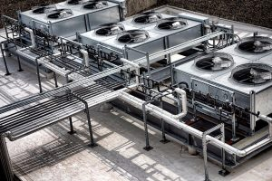 Heating Ventilation & Airconditioning (HVAC) consultant in pune