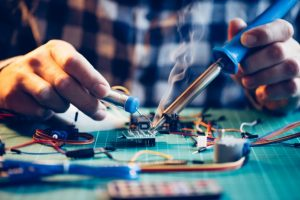 Electrical engineering company in pune