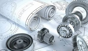 As Built engineering solution