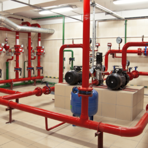 plumbing and fire protection services in pune